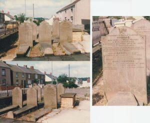Sardis 1988 Graves Image 1