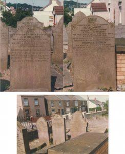 Sardis 1988 Graves Image 3