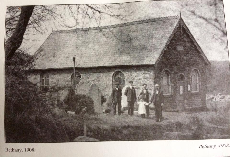Bethany chapel